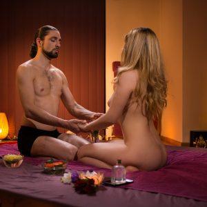 Salon de masaj tantric pentru cupluri