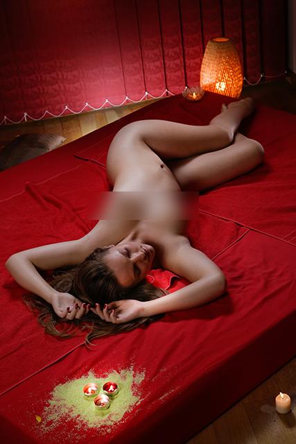 Massage girls in Bucharest