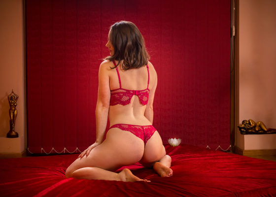 Our Team of Masseuses | iTantric Bucharest