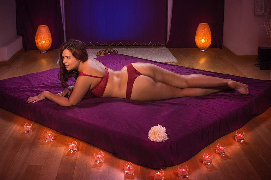 Book a tantric massage