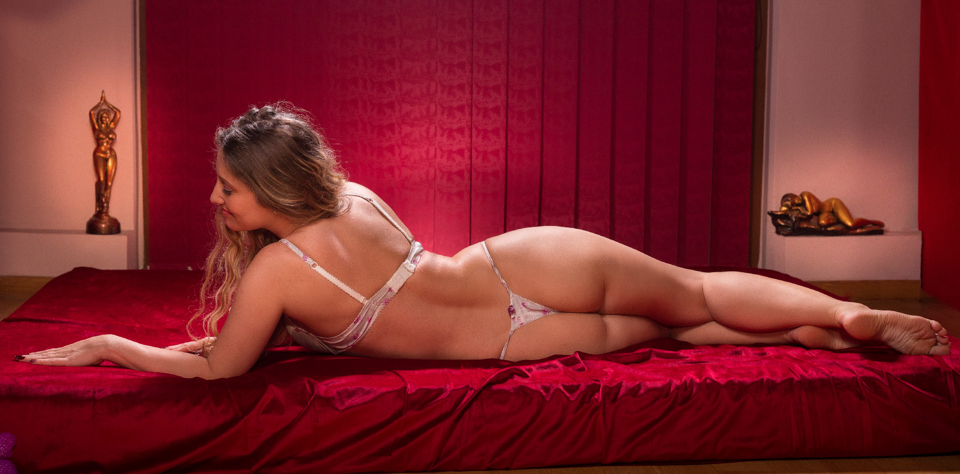 Tantric Massage Parlour in Bucharest